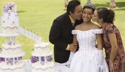 Quinceanera Traditionen Parents play an...